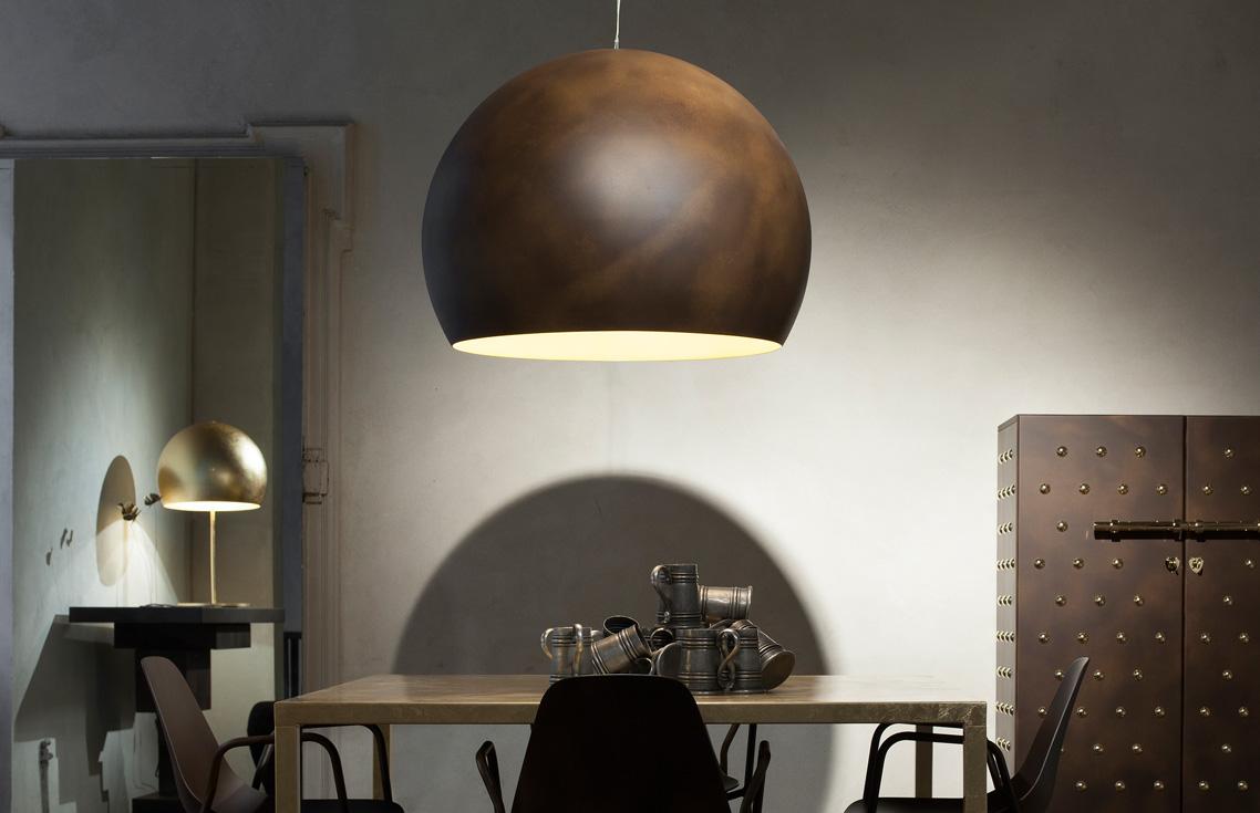 Lampade Sospensione A Grappolo lalampada sospensione - opinion ciatti