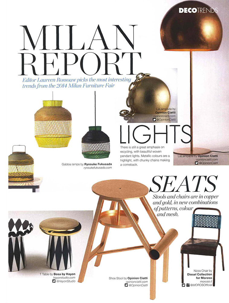 South africa elle decoration2014